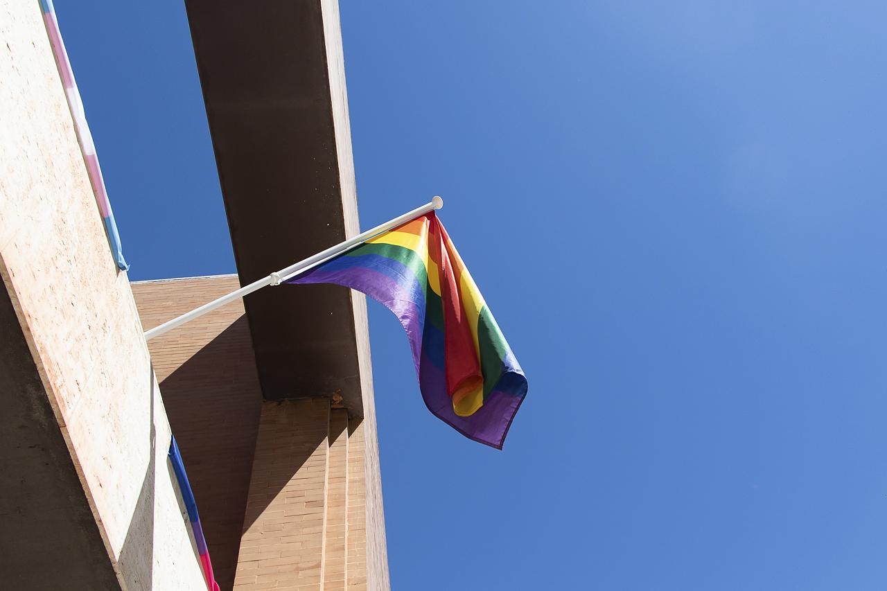 La UCM celebra el Orgullo LGBTIQ+