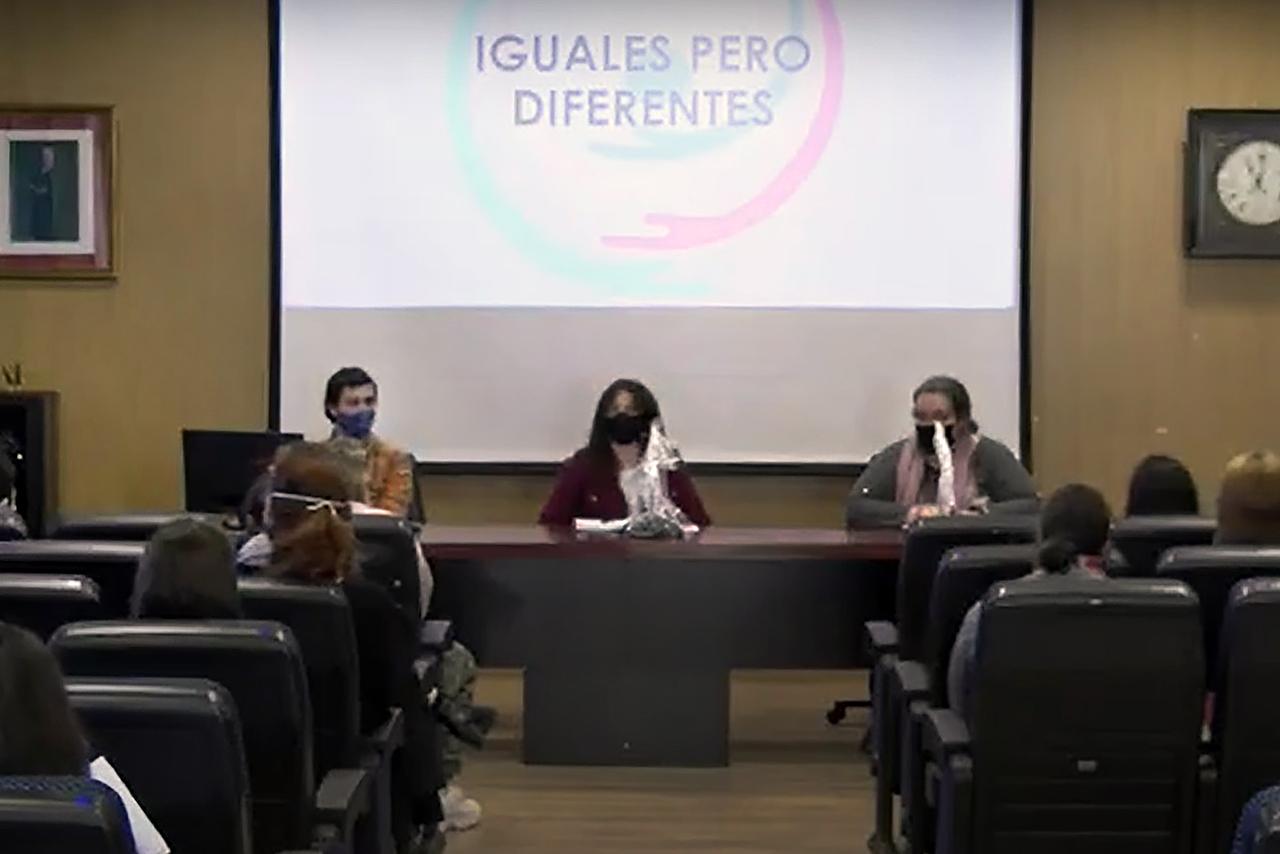 Educación presenta el programa Accede en el Día Internacional de las Personas con Discapacidad
