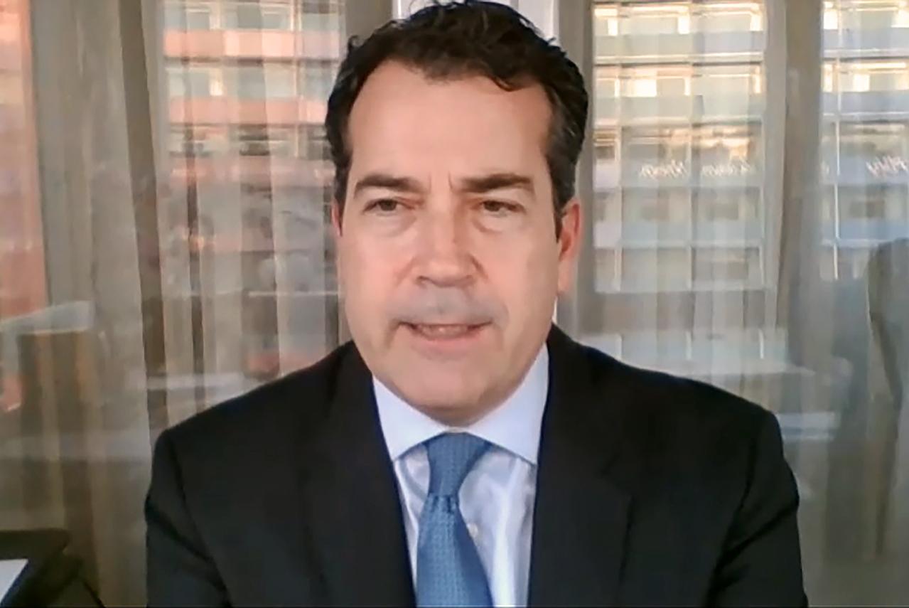 Fernando Serrano Antón, catedrático de Derecho Financiero y Tributario de la Complutense e investigador principal de Fiscalidad y Robótica