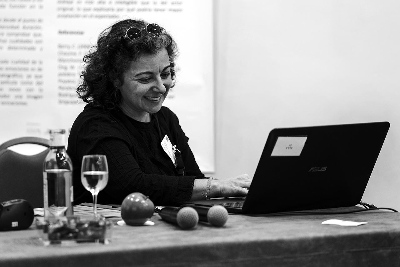 La profesora Isabel García Adánez, Premio Nacional a la Mejor Traducción 2020
