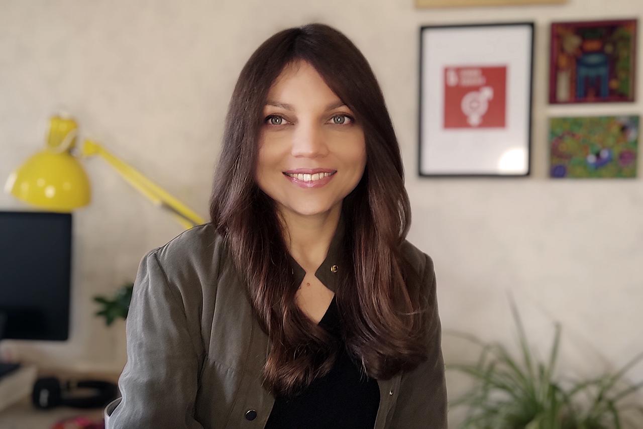 Johanna Hurtado
