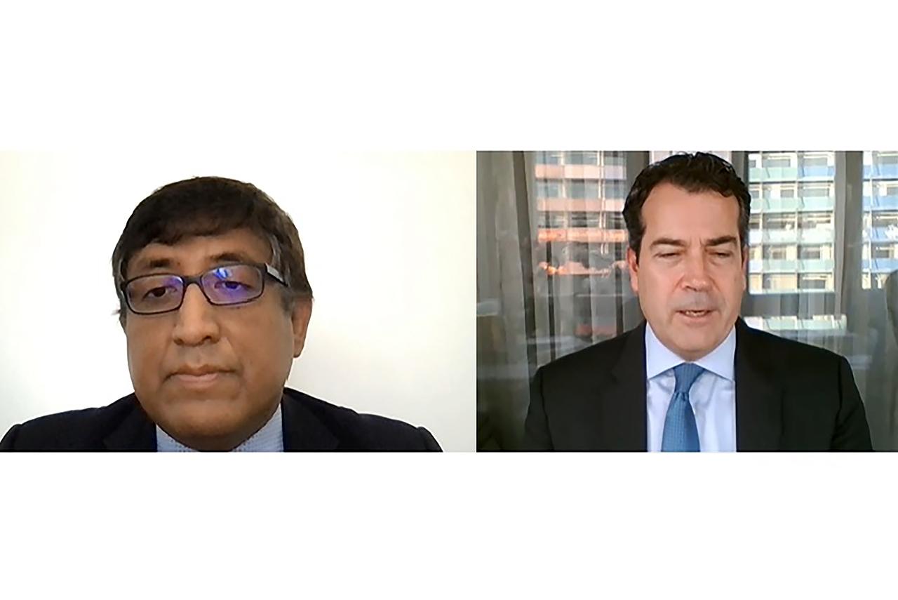 Luis Durán Rojo y Fernando Serrano Antón