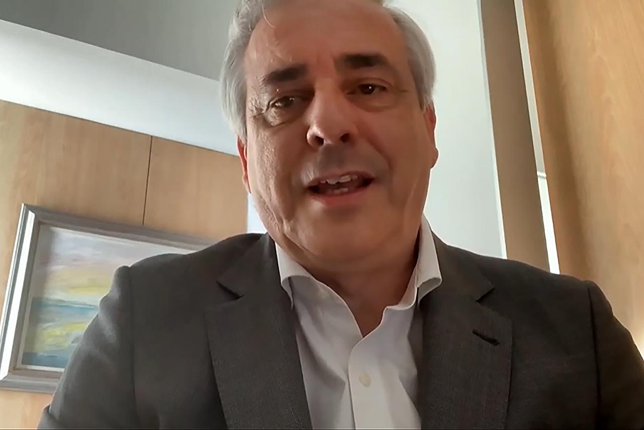 Miguel de Haro, profesor contratado doctor de Derecho Financiero y Tributario de la Complutense