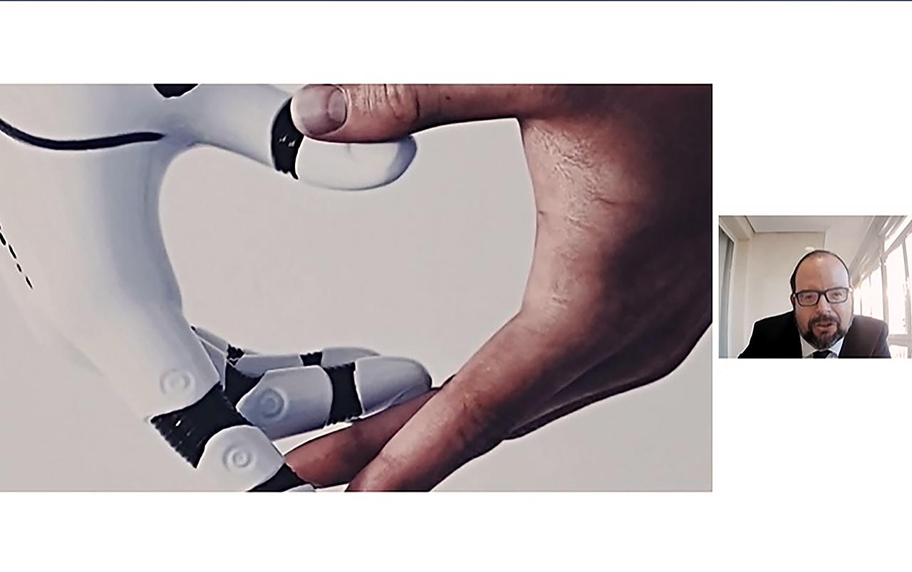 Inteligencia Artificial, arma de empoderamiento para las agencias tributarias