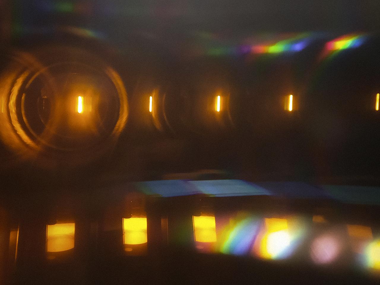El IV Concurso de Fotografía del Laboratorio de Óptica ya tiene obras ganadoras