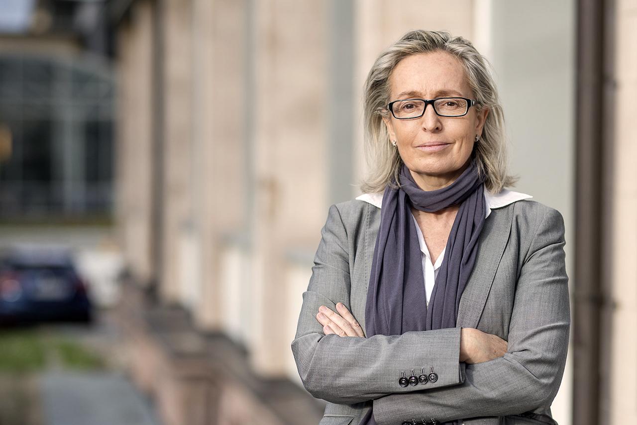 La catedrática Lorena Bachmaier, primera española que dirige un proyecto del European Law Institute