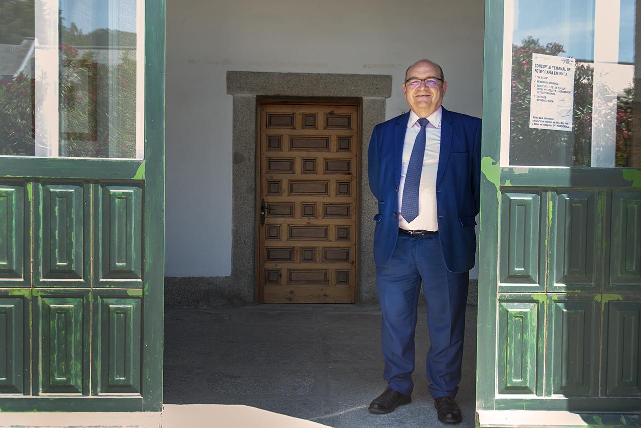 José Manuel Pingarrón, secretario general de Universidades