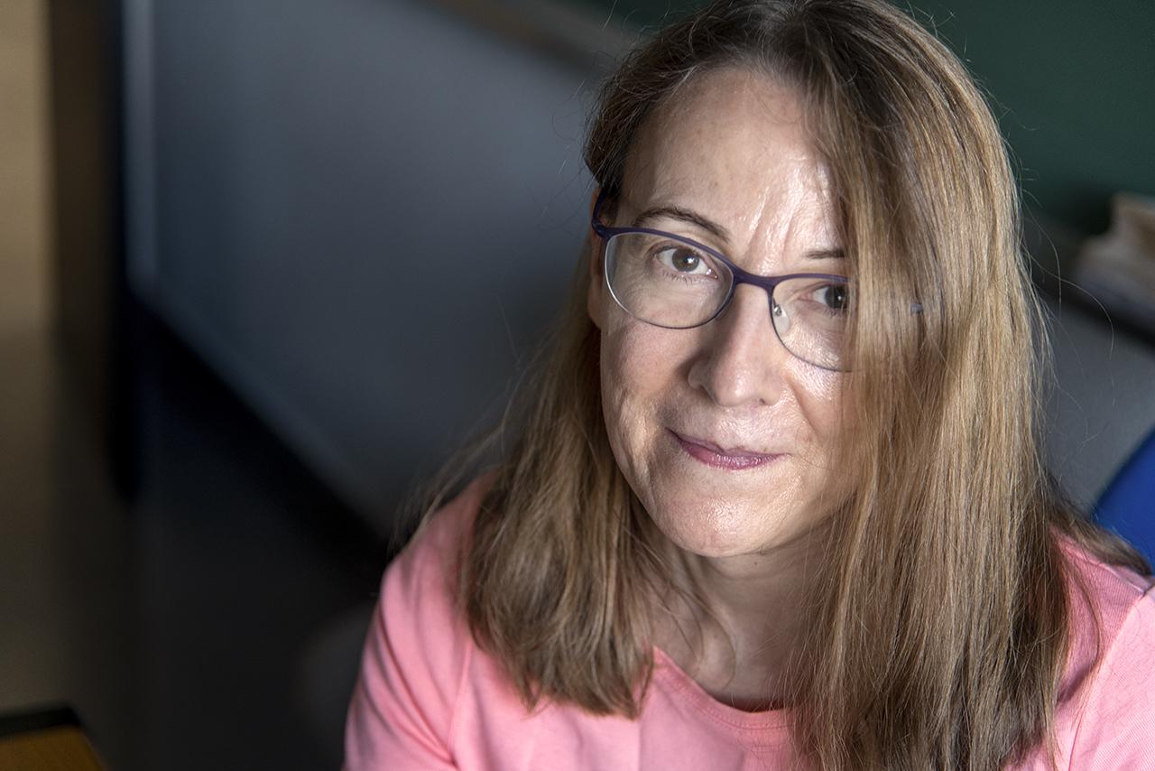 Ana Carpio forma parte de los editores de un número especial dedicado a los modelos matemáticos y su aplicación a la pandemia de la COVID-19