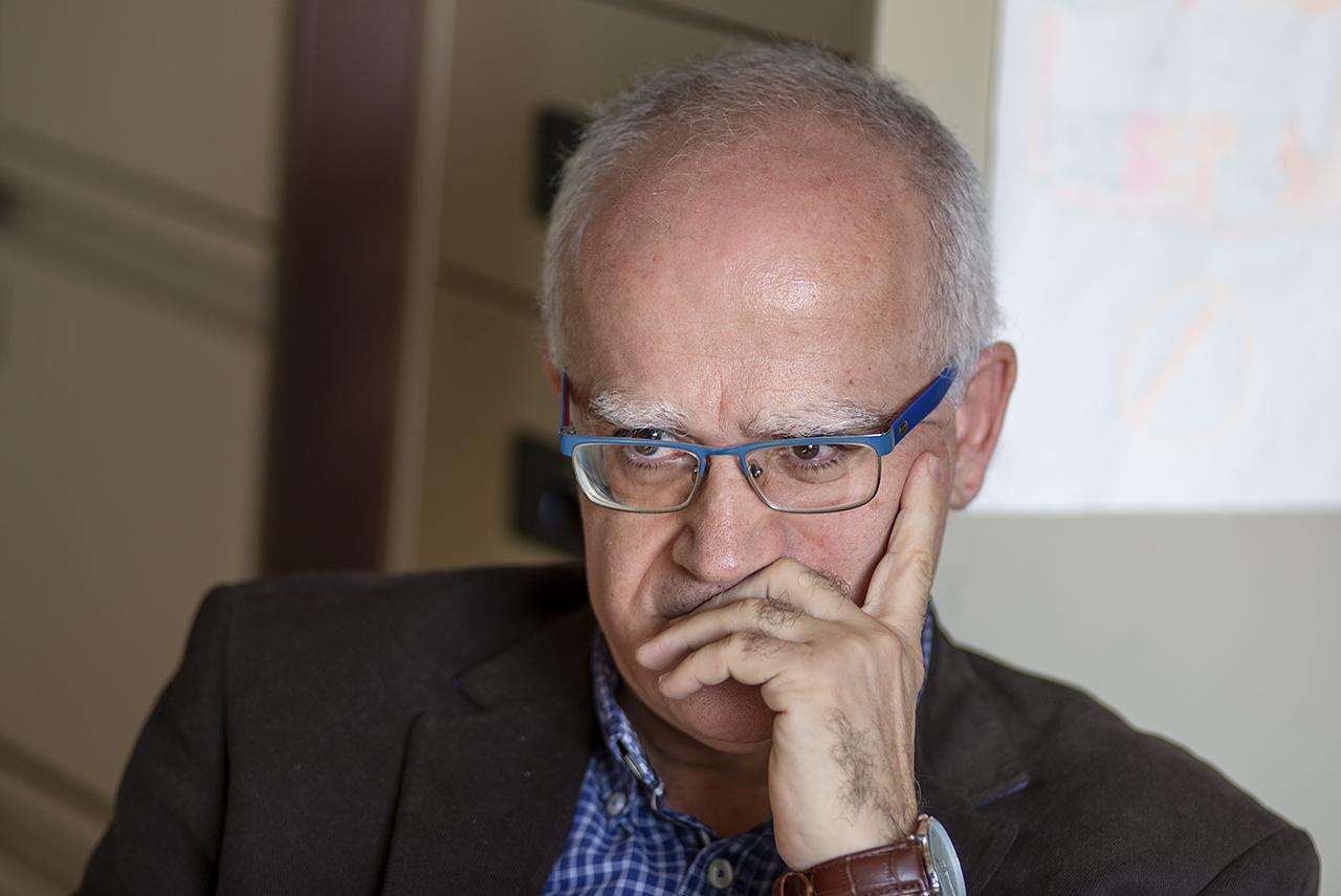 Fernando del Rey Reguillo, profesor del Departamento de Historia, Teorías y Geografía Políticas, de la Facultad de Ciencias Políticas y Sociología, es el nuevo Premio Nacional de Historia