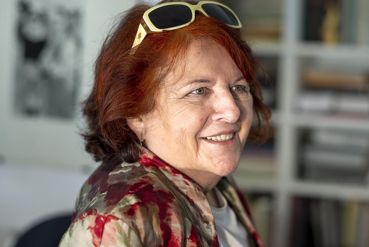 Fanny Rubio impartirá la conferencia inaugural del curso académico 2021-2022