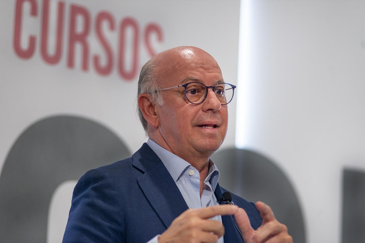 El economista Aldo Olcese