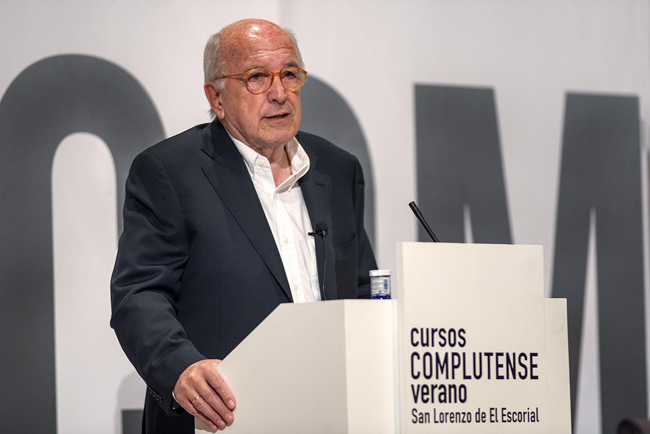 Almunia cree que Europa necesita visión estratégica