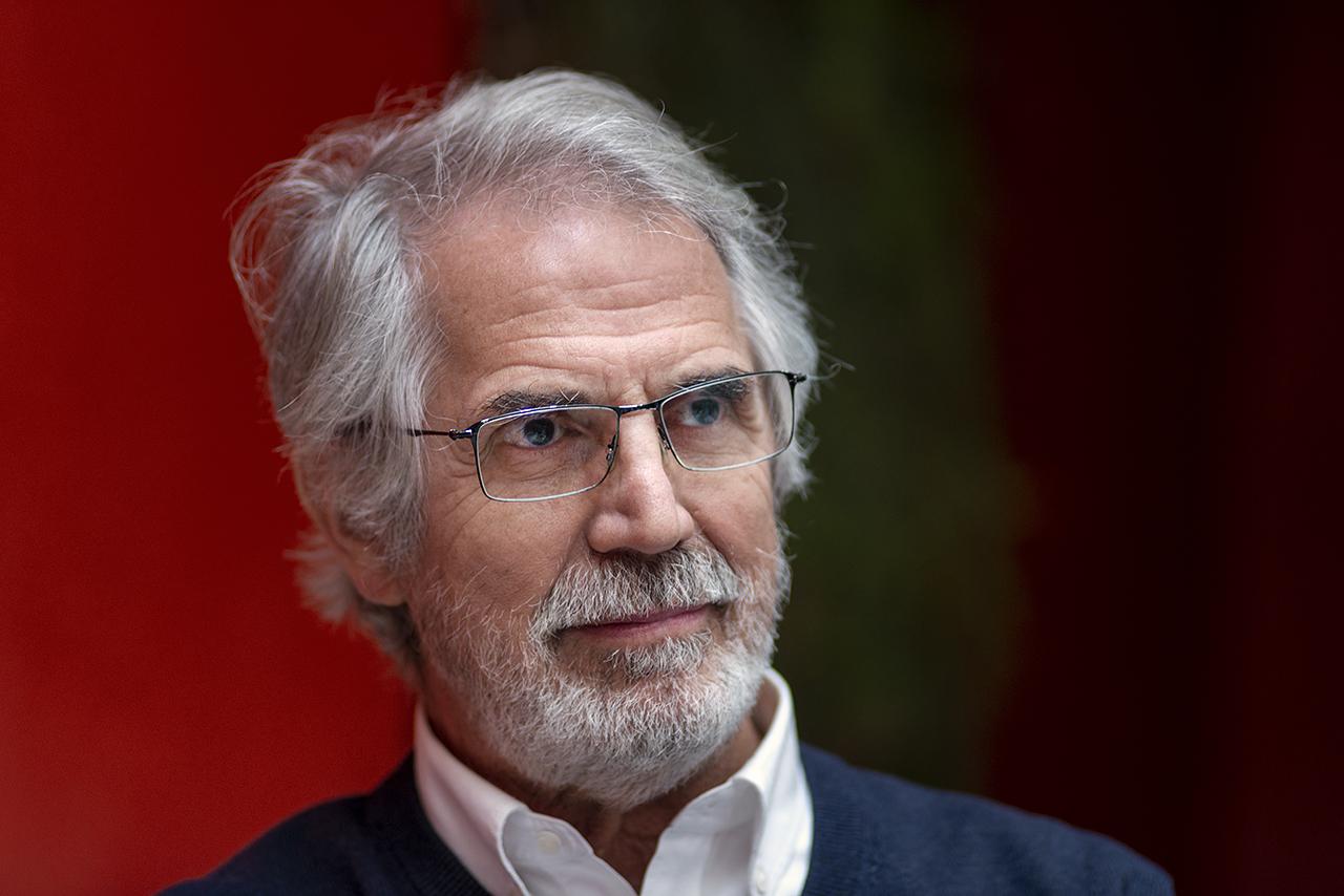 Pedro Saura ha rodado decenas de documentales en todo el mundo