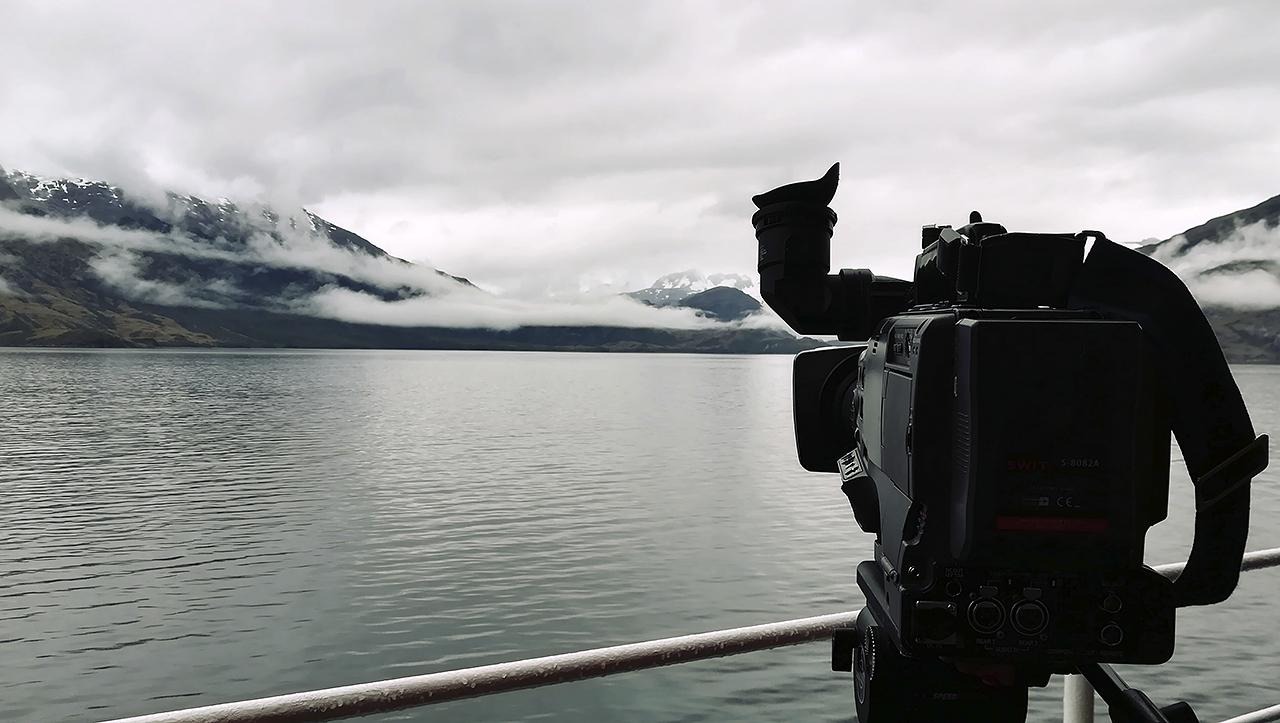 """""""Antártida: la vida entre el hielo y la roca"""", del CAI CREAV, premiado en la XXX Bienal Internacional de Cine Científico de Ronda"""