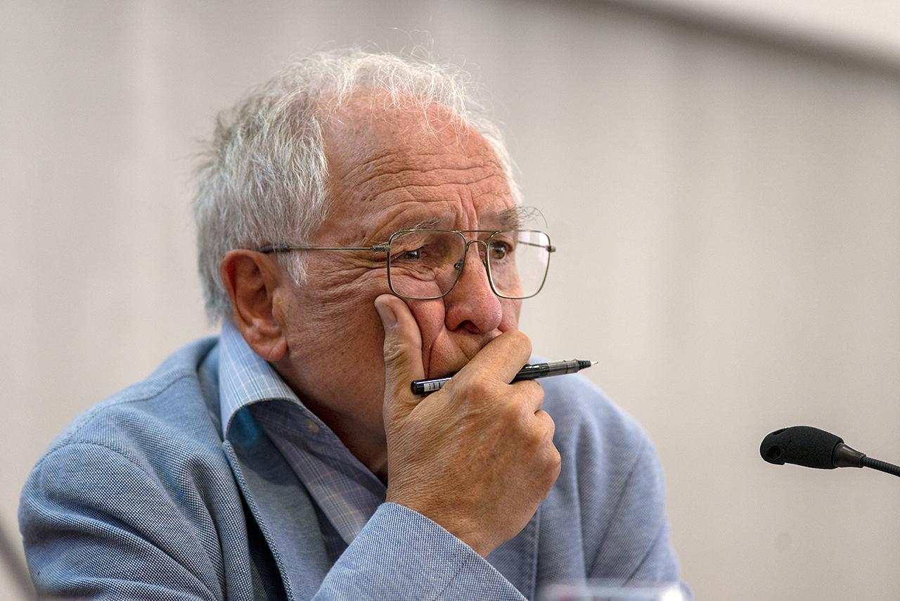 José Álvarez Junco ha sido uno de los autores seleccionados para la plataforma Books from Spain