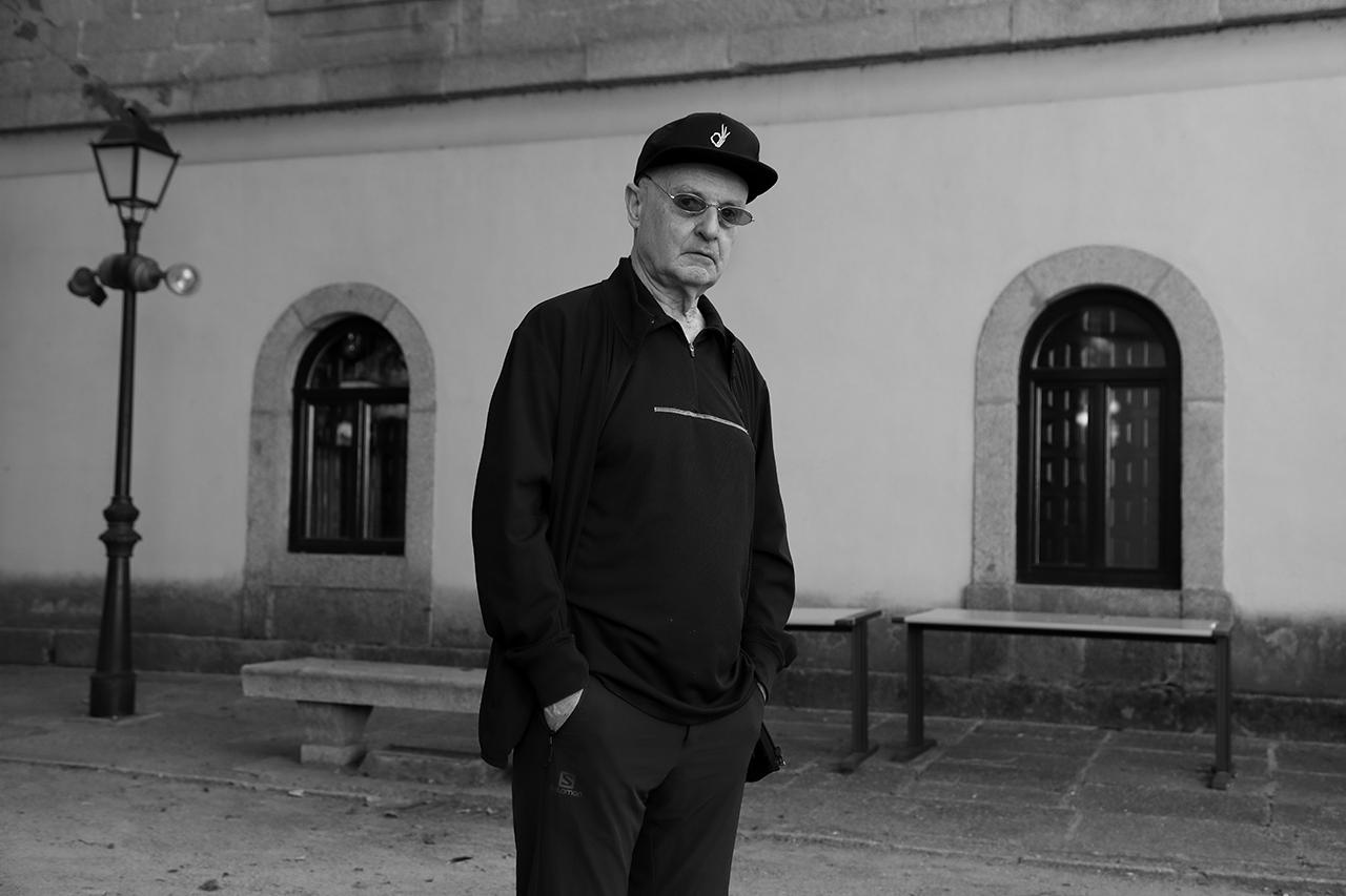 """Miguel Trillo: """"Fotografío los momentos felices de cada generación"""""""