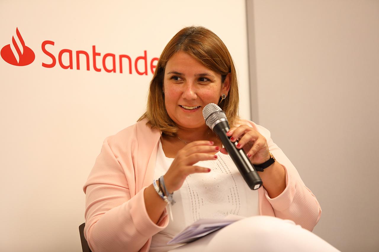 Tita García Elez, alcaldesa de Talavera de la Reina