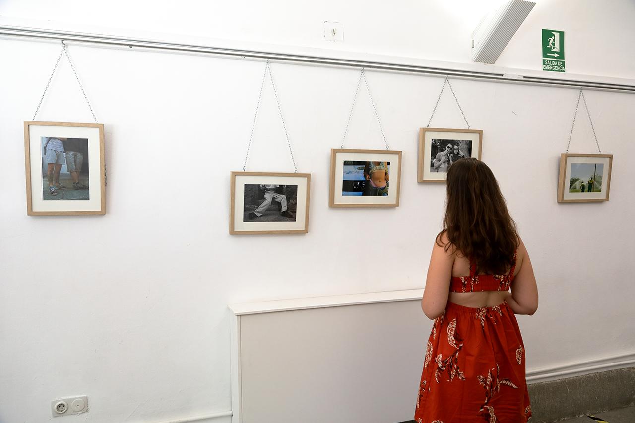"""Exposición """"Laboratorio de Migraciones: Memoria y olvido en tres estampas"""""""