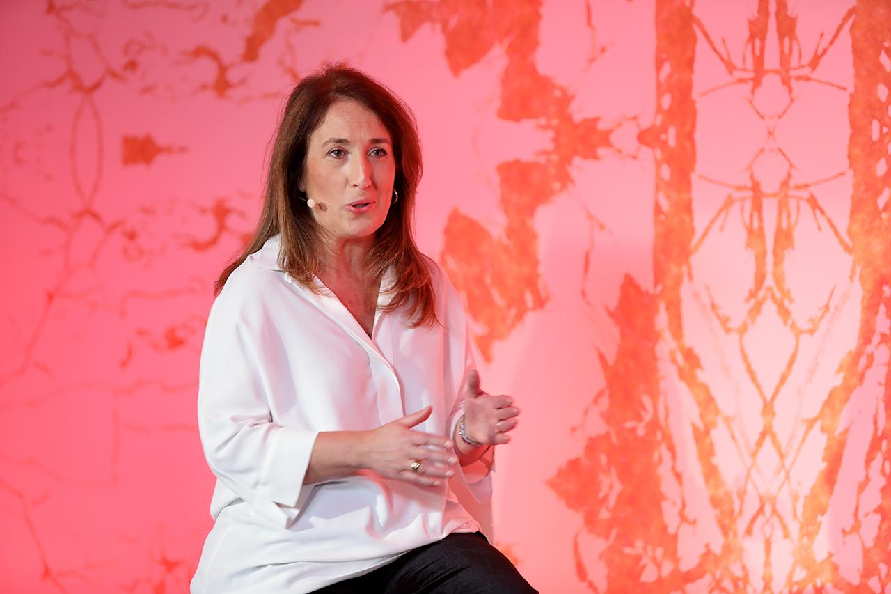 Silvia Carrascal Domínguez, del Observatorio Europeo de Análisis y Prevención de la Desinformación