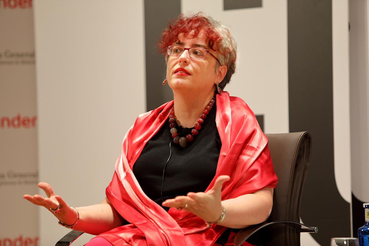 Ana Martinez Rus