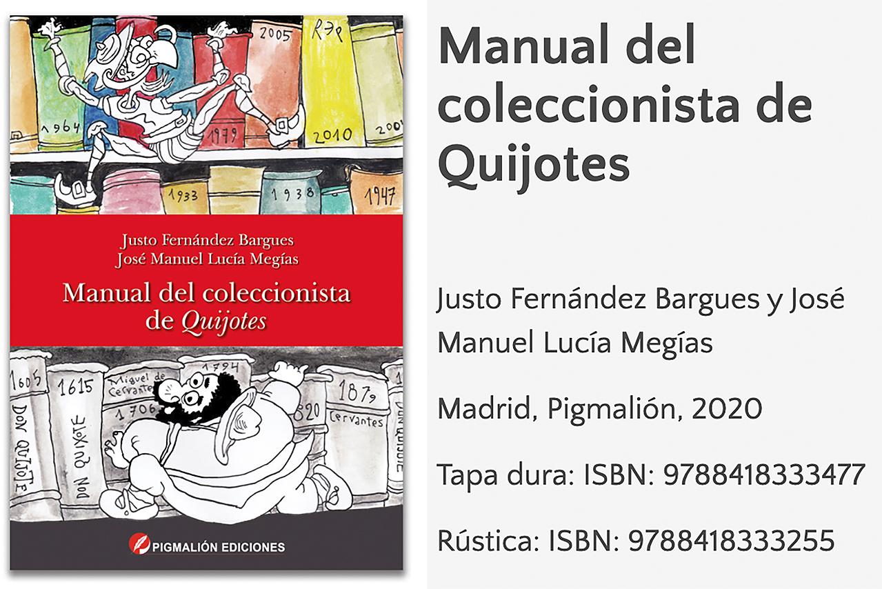 Un paseo por las cien mejores ediciones de El Quijote