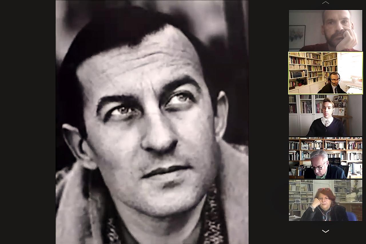 50 años del Don Julián, de Goytisolo