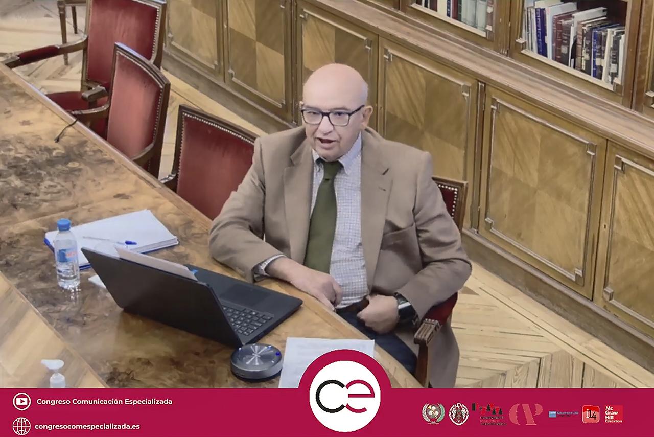 Ciencias de la Información celebra el I Congreso Internacional sobre Comunicación Especializada