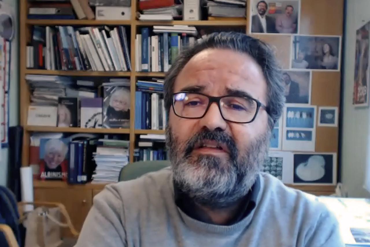 Lluis Montoliu, investigador científico del CSIC