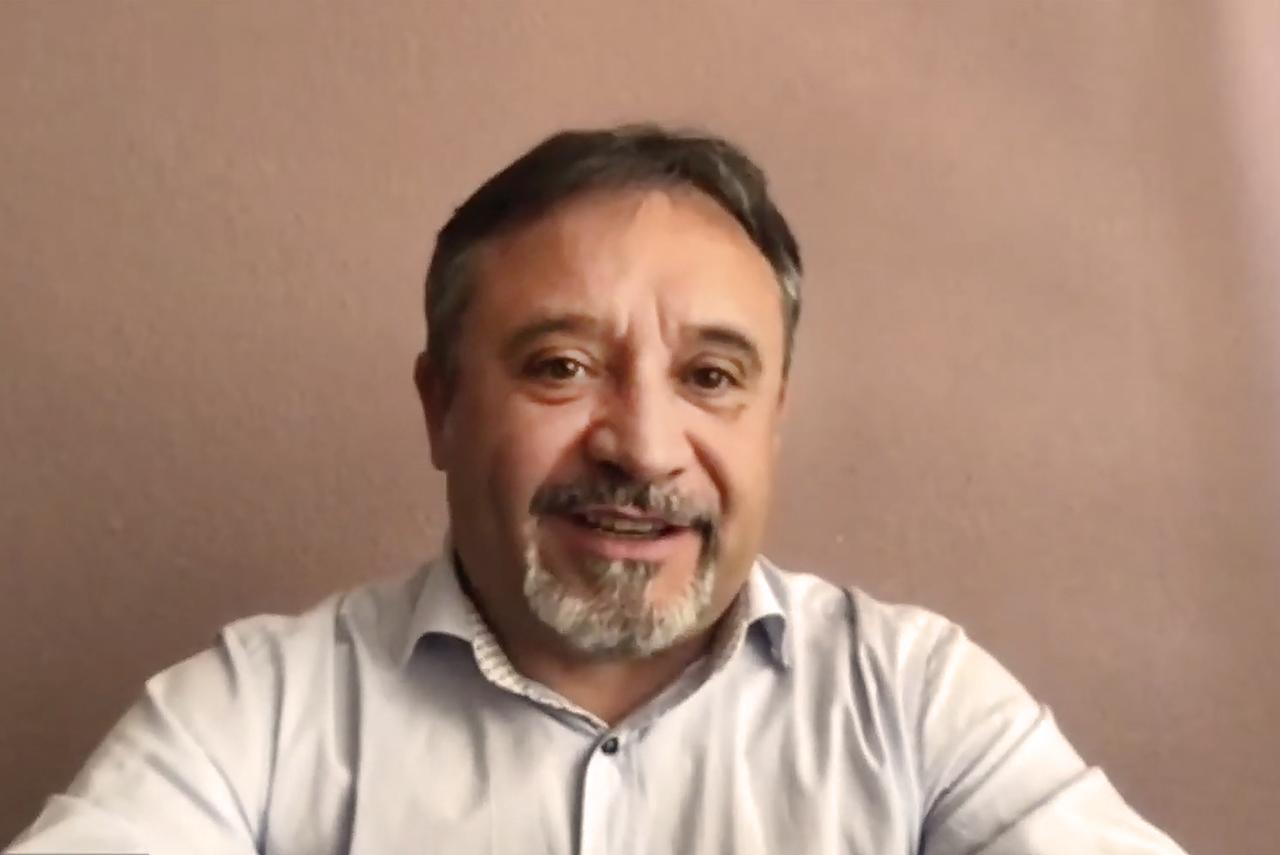 Ismael García-Varea, vicerrector de Transformación Digital de la Universidad de Castilla La Mancha