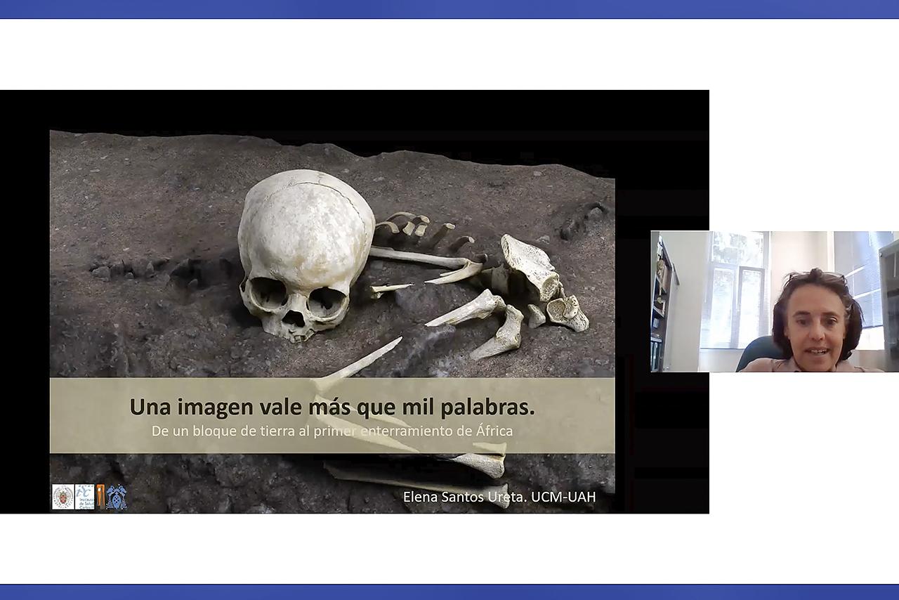 Así se descubrió el enterramiento humano más antiguo del continente africano