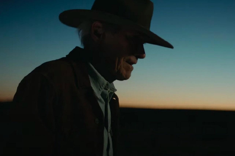 """""""Cry Macho"""", de Clint Eastwood"""