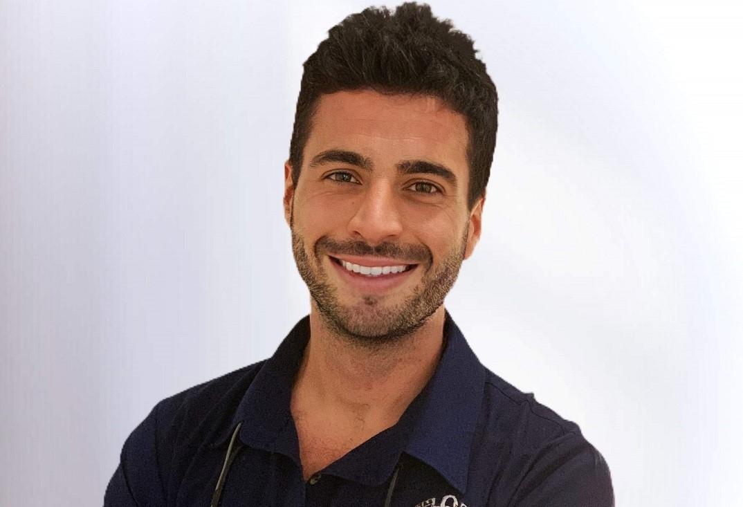 Ignacio Pedrinaci Peñalver, de la Facultad de Odontología, consigue una beca internacional para la Universidad de Harvard