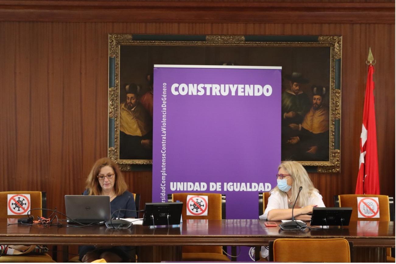 La repercusión del confinamiento por Covid-19 en la actividad investigadora de las mujeres