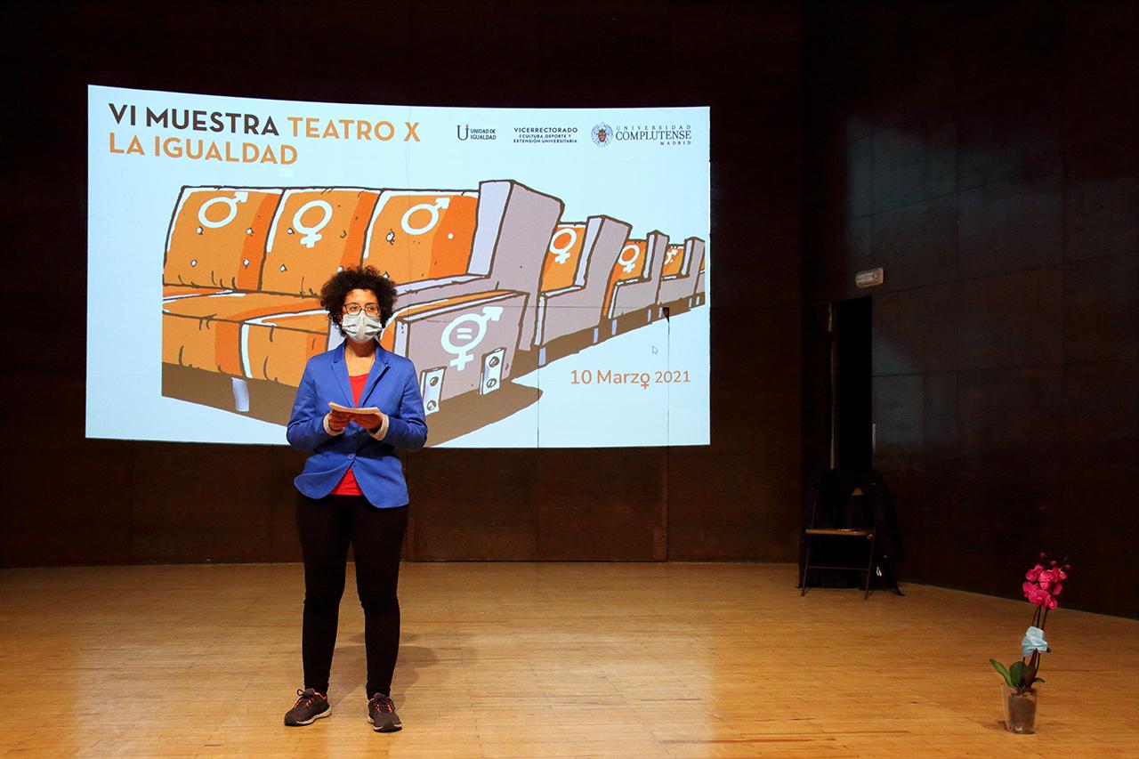 La VI Muestra Teatro X la Igualdad clama contra la indiferencia