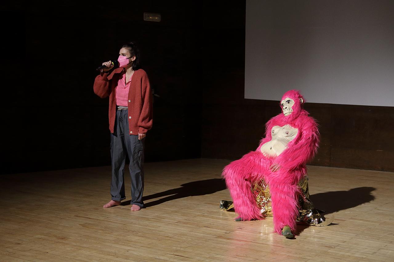 Teatro de los invisibles