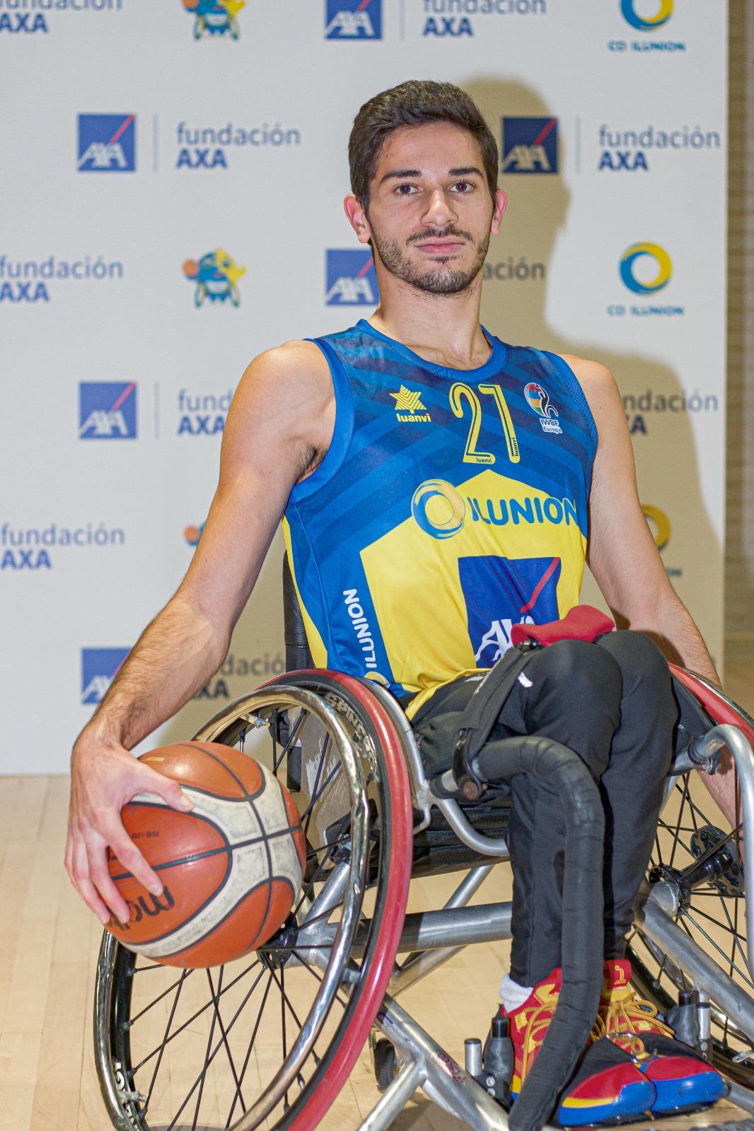 Pablo Lavandeira Poyato