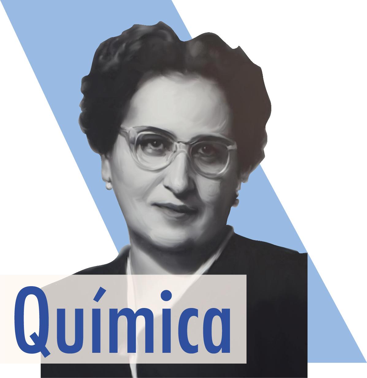 María Teresa Salazar Bermúdez (Villanueva del Ariscal, Sevilla; 1909 – Madrid, 1982)