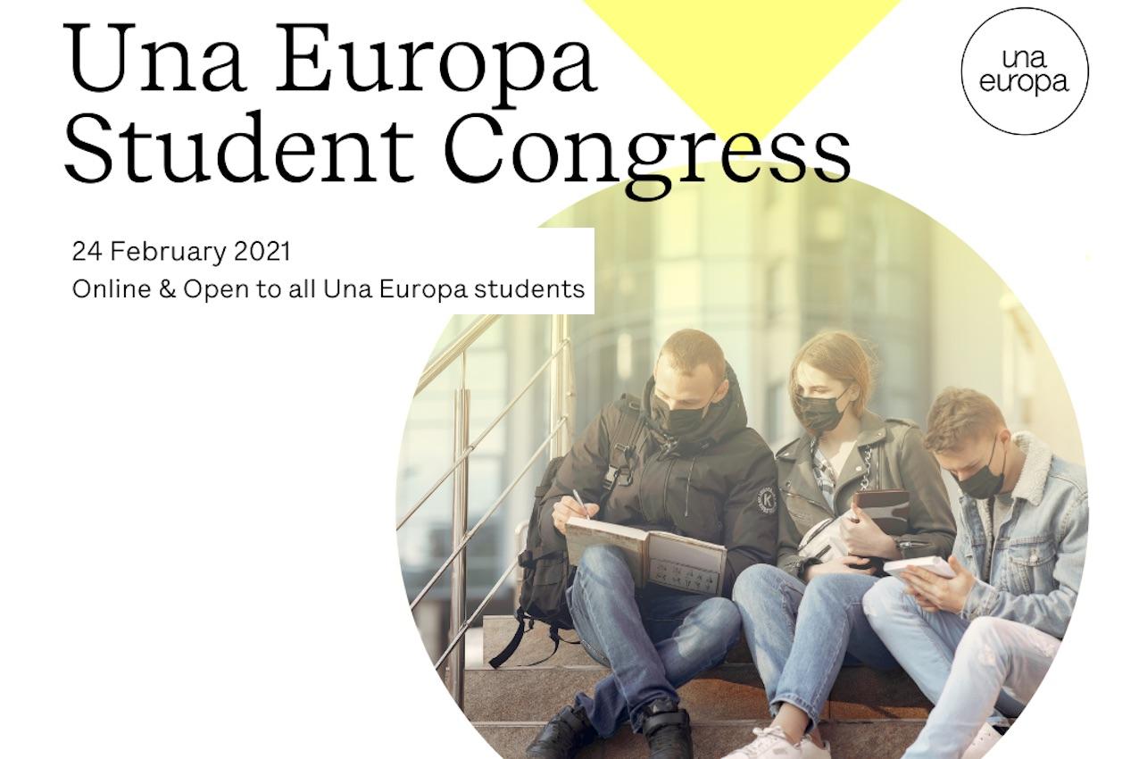 Una Europa Student Congress