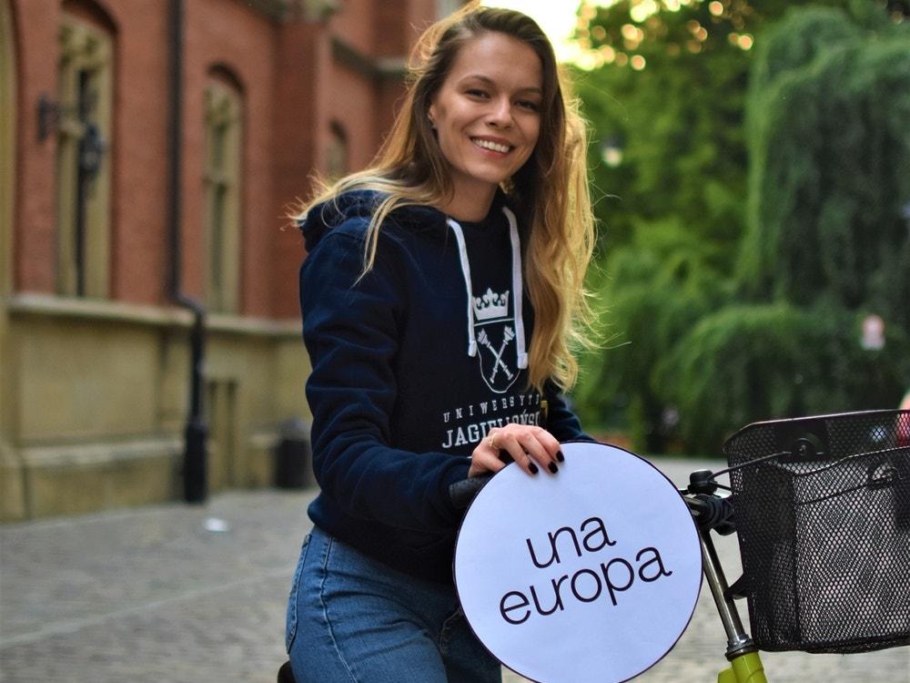 Una Europa 2030: comparte tu visión y tus ideas para dar forma a la universidad del futuro